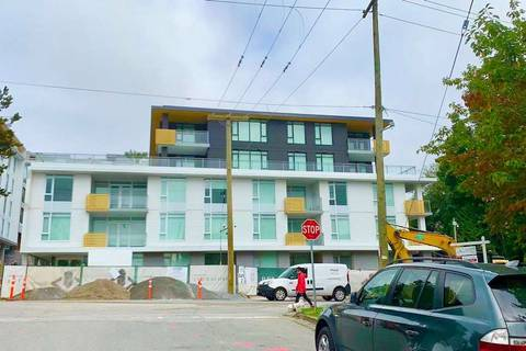 Condo for sale at 5189 Cambie St Unit N210 Vancouver British Columbia - MLS: R2410230