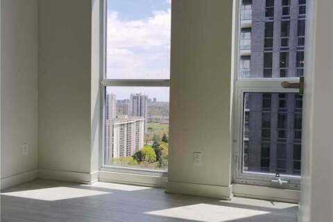 Apartment for rent at 6 Sonic Wy Unit N2507 Toronto Ontario - MLS: C4767018