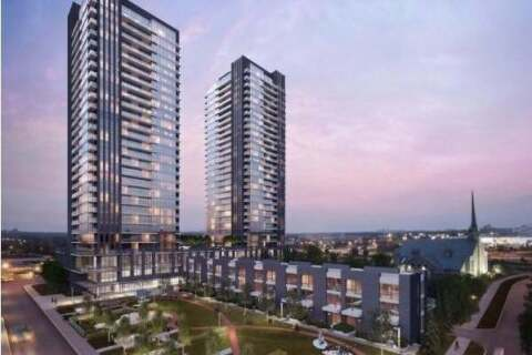 Apartment for rent at 6 Sonic Wy Unit N2707 Toronto Ontario - MLS: C4819013