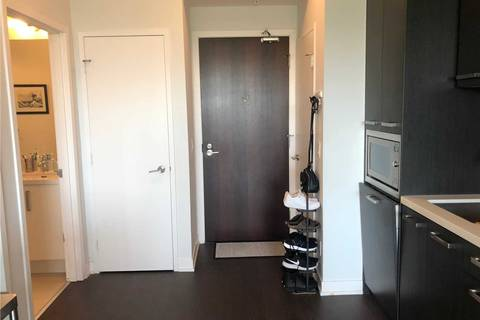 Apartment for rent at 120 Bayview Ave Unit N310 Toronto Ontario - MLS: C4518621