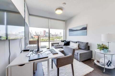 Apartment for rent at 455 Front St Unit N310 Toronto Ontario - MLS: C4848581