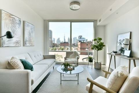Condo for sale at 455 Front St Unit N318 Toronto Ontario - MLS: C4583685