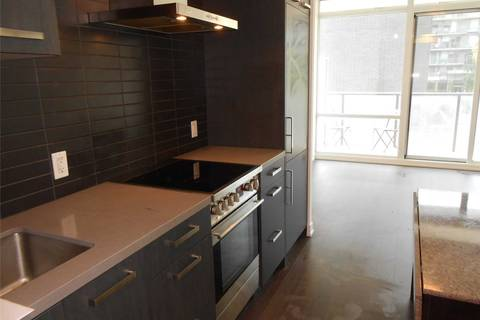 Condo for sale at 455 Front St Unit N329 Toronto Ontario - MLS: C4491195