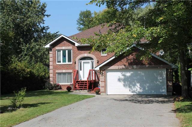 For Sale: N3942546, Innisfil, ON | 3 Bed, 2 Bath House for $778,000. See 20 photos!