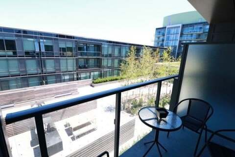 Apartment for rent at 455 Front St Unit N401 Toronto Ontario - MLS: C4824502