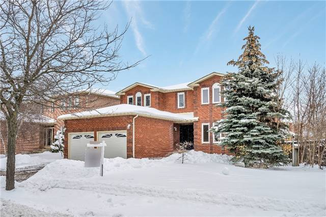 For Sale: N4043665, Richmond Hill, ON | 4 Bed, 5 Bath House for $1,498,800. See 20 photos!