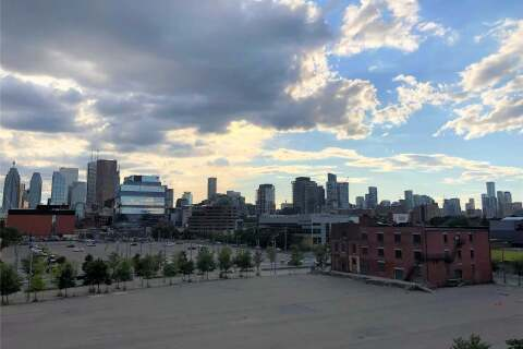 Apartment for rent at 455 Front St Unit N408 Toronto Ontario - MLS: C4865242