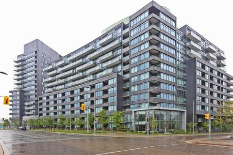 Condo for sale at 120 Bayview Ave Unit N409 Toronto Ontario - MLS: C4485605