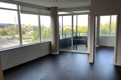 Apartment for rent at 120 Bayview Ave Unit N409 Toronto Ontario - MLS: C4546793