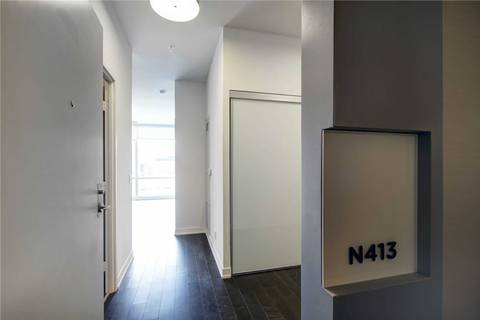 Condo for sale at 455 Front St Unit N413 Toronto Ontario - MLS: C4724679