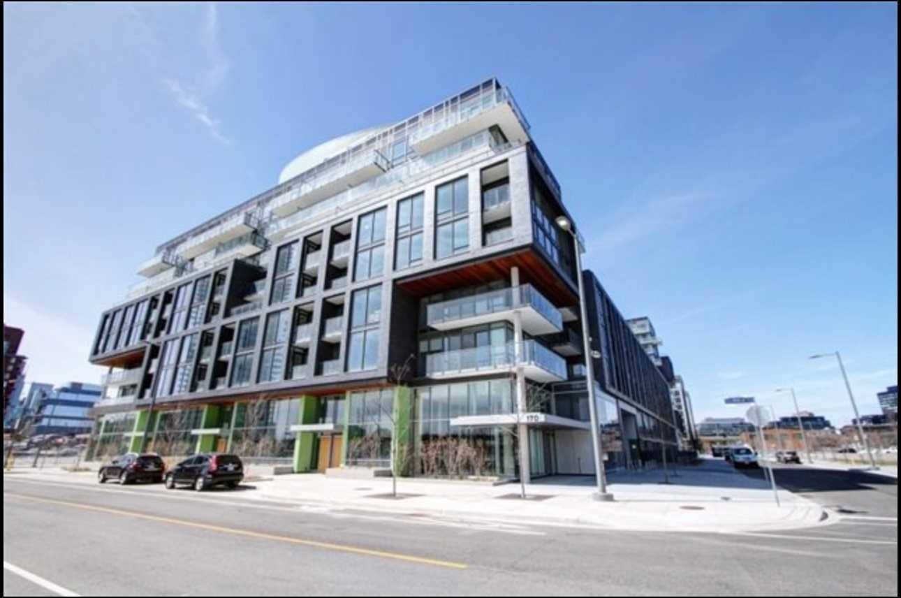 Canary District Condos: 455 Front Street East, Toronto, ON