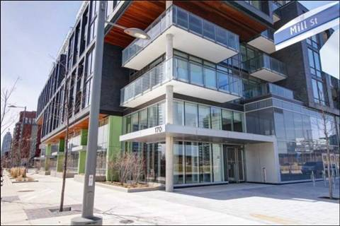 Condo for sale at 455 Front St Unit N416 Toronto Ontario - MLS: C4513797