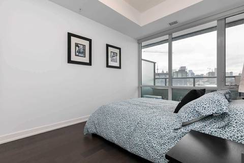 Condo for sale at 120 Bayview Ave Unit N422 Toronto Ontario - MLS: C4421547