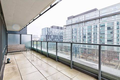 Condo for sale at 455 Front St Unit N426 Toronto Ontario - MLS: C4717291