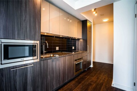 Condo for sale at 125 Blue Jays Way St Unit N4608 Toronto Ontario - MLS: C5073184