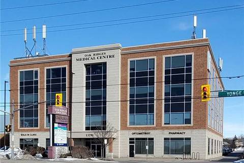 Commercial property for lease at 13291 Yonge St Apartment 403&A Richmond Hill Ontario - MLS: N4684031