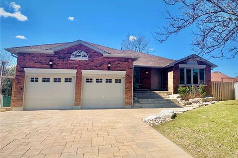 House for sale at 68 Aspen Cres Whitchurch-stouffville Ontario - MLS: N4749165