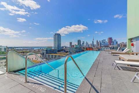 Apartment for rent at 120 Bayview Ave Unit N503 Toronto Ontario - MLS: C4812738