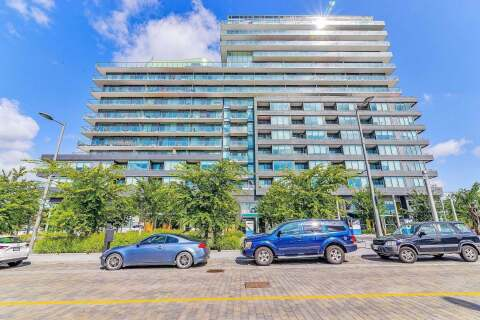 Apartment for rent at 120 Bayview Ave Unit N503 Toronto Ontario - MLS: C4856519