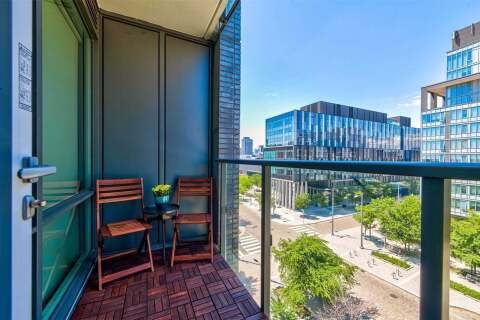 Condo for sale at 455 Front St Unit N504 Toronto Ontario - MLS: C4818754