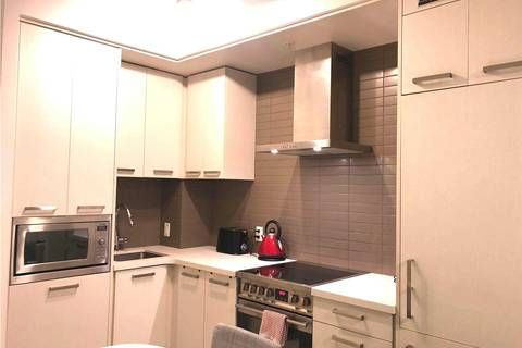 Apartment for rent at 455 Front St Unit N505 Toronto Ontario - MLS: C4630093