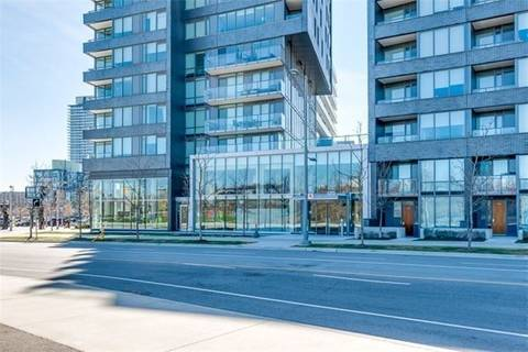Condo for sale at 120 Bayview Ave Unit N514 Toronto Ontario - MLS: C4725599