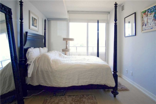 For Rent: N519 - 120 Bayview Avenue, Toronto, ON | 2 Bed, 2 Bath Condo for $3,400. See 14 photos!