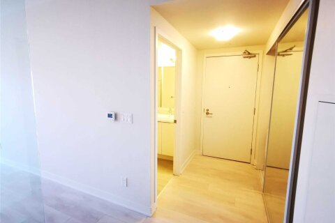 Apartment for rent at 6 Sonic Wy Unit N606 Toronto Ontario - MLS: C4986365