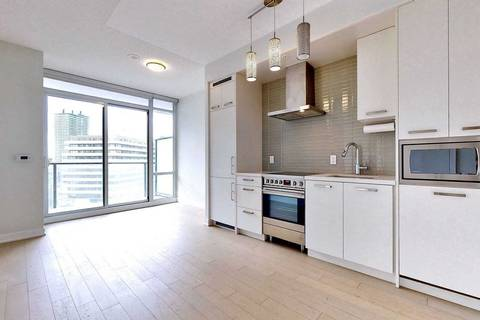 Condo for sale at 120 Bayview Ave Unit N702 Toronto Ontario - MLS: C4725685