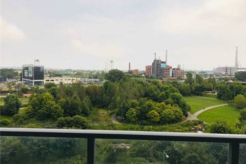 Condo for sale at 120 Bayview Ave Unit N714 Toronto Ontario - MLS: C4554297