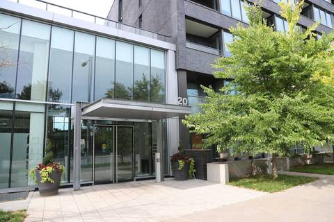 Condo for sale at 120 Bayview Ave Unit N921 Toronto Ontario - MLS: C4612980