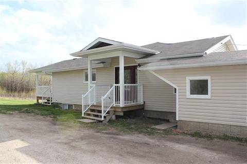House for sale at 28446 Township Road 340 Not Applic. Unit Na Rural Red Deer County Alberta - MLS: C4245728