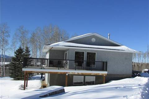House for sale at 33402 Range Road 72 Not Applic. West Unit Na Rural Mountain View County Alberta - MLS: C4229948