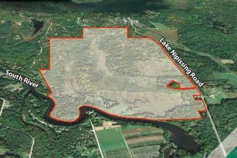 Commercial property for sale at Na Lake Nipissing Rd Callander Ontario - MLS: X4849576