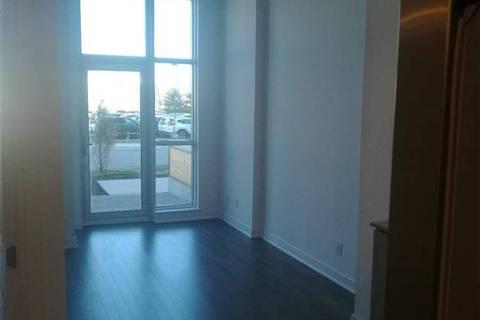 Condo for sale at 9205 Yonge St Unit Ne102 Richmond Hill Ontario - MLS: N4602870