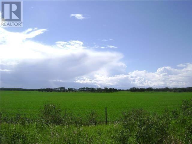 Residential property for sale at  Ne16 Twp71 R8 W6 Rte Wembley Alberta - MLS: GP129942
