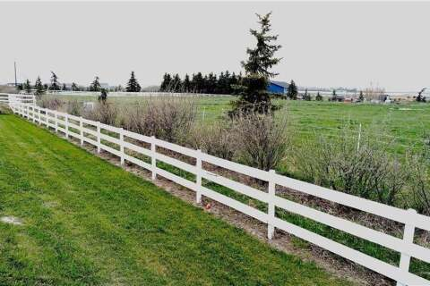 Residential property for sale at (Near 223015) Range Road 255  Rural Wheatland County Alberta - MLS: C4276612