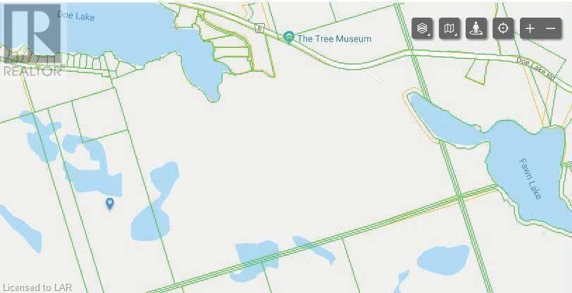 Near Doe Lake Rd, Gravenhurst , Gravenhurst | Image 1