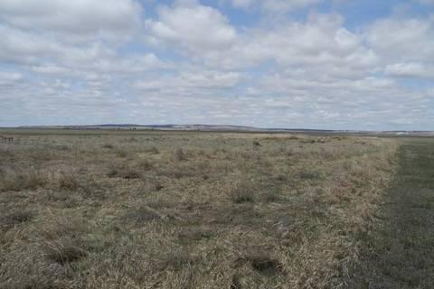 Home for sale at 0 Elkwater  Rural Cypress County Alberta - MLS: LD0165953