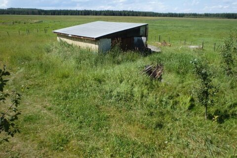 Residential property for sale at  Near Highway 11a  Rural Clearwater County Alberta - MLS: A1024397