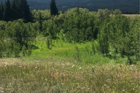 Home for sale at 0 Highway 3  Bellevue Alberta - MLS: LD0173201