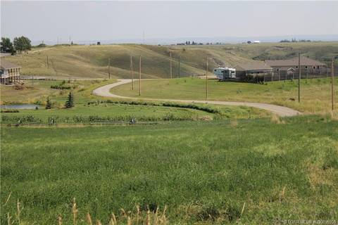 Home for sale at 0 Highway 501  Cardston Alberta - MLS: LD0095909
