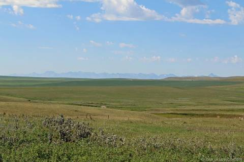 Residential property for sale at 0 Twp Rd 91a North Rural Willow Creek Md Alberta - MLS: LD0167978