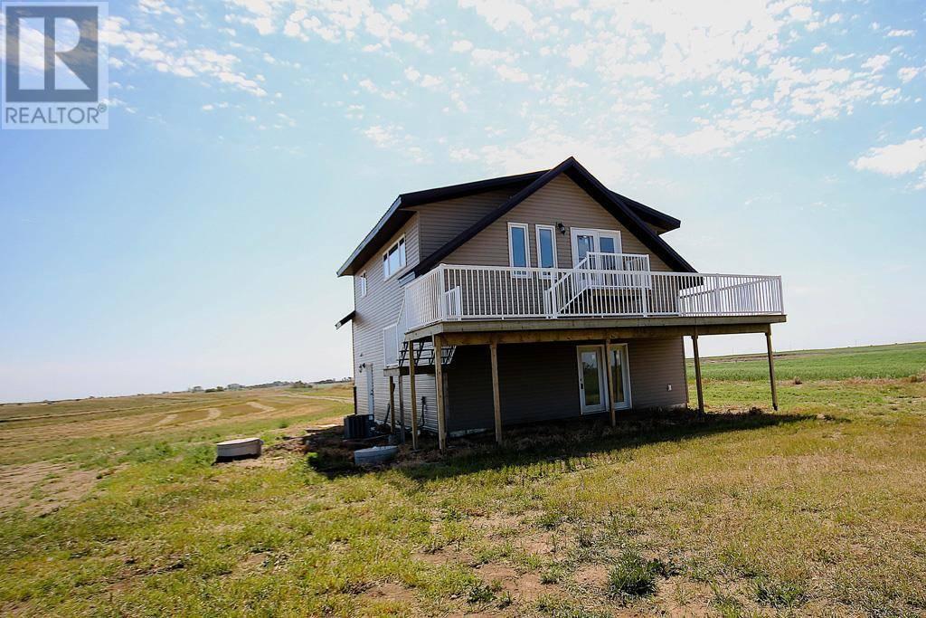 House for sale at  Nelson Acreage-parcel D  Estevan Rm No. 5 Saskatchewan - MLS: SK771822