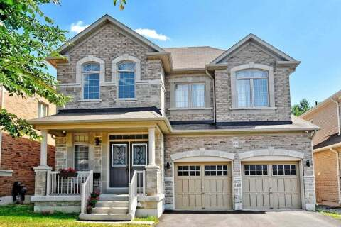 House for sale at 1225 Stuffles Cres Unit Newmark Newmarket Ontario - MLS: N4837740