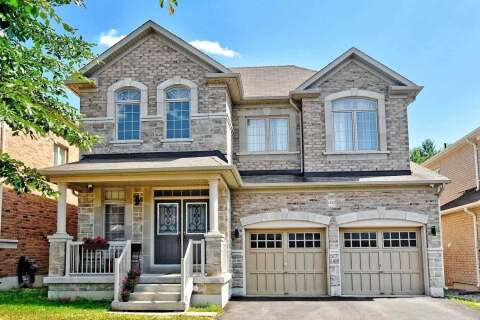 House for sale at 1225 Stuffles Cres Unit Newmark Newmarket Ontario - MLS: N4904673