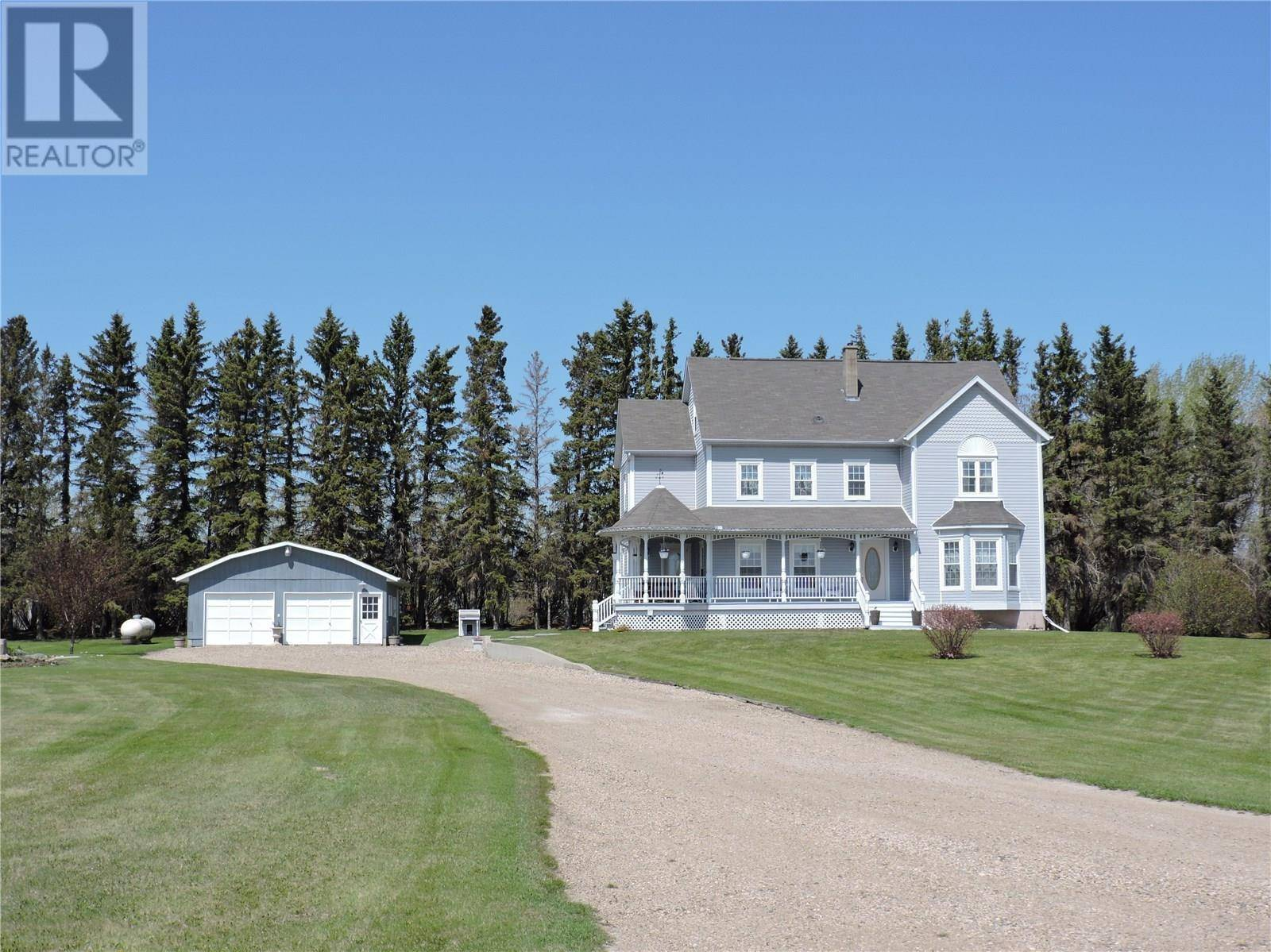 House for sale at  Nischuk Acreage  Orkney Rm No. 244 Saskatchewan - MLS: SK773608