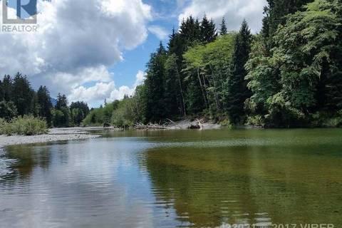 House for sale at 0 Nitnat River Mainline  Lake Cowichan British Columbia - MLS: 423021