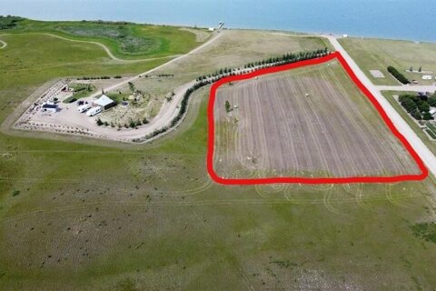 Residential property for sale at  None  Rural Vulcan County Alberta - MLS: C4294901