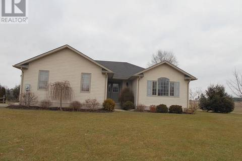 House for sale at  Norfolk County Rd 30  Norfolk County Ontario - MLS: 167699